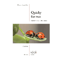 Kanefzky, F.: Quicky for two