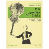 Lischka, R.: Vier kurzweilige Stücke