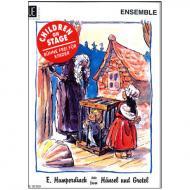 Children on Stage - Humperdinck, E.: Hänsel und Gretel