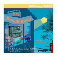 Tarkmann, A. N.: Das Mondklavier – Hörbuch-CD