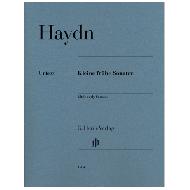 Haydn, J.: Kleine frühe Sonaten
