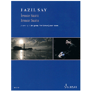Say, F.: İzmir Süiti Op. 79 (2018)