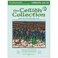 The Ceilidh Collection – Complete (+CD)