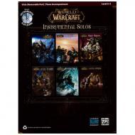 World of warcraft (+CD)