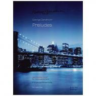 Gershwin, G.: Preludes