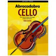 Passchier, M.: Abracadabra Cello