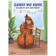 Trauffer, A. K.: Zauber der Musik – Vorschule