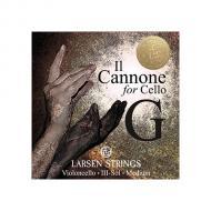 IL CANNONE WARM & BROAD Cellosaite G von Larsen