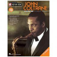 John Coltrane Favorites (+CD)