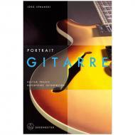 Jewanski, J.: Portrait Gitarre – Kultur, Praxis, Repertoire, Interpreten