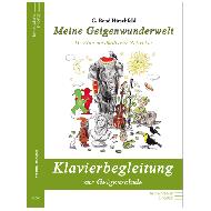 Hirschfeld, R. C.: Meine Geigenwunderwelt II – Klavierbegleitung