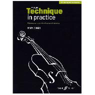 Cohen, M.: Technique in Practice