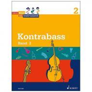 Jedem Kind ein Instrument - Kontrabass Band 2