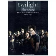 The Twilight Saga – The Score