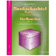 Rivkin, V.: Die Musikschachtel Band 3 ( Klavierbegleitung )