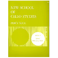 Such, P.: New School Of Cello Studies 2