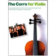 The Corrs for Violin