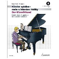 Heumann, H.-G.: Der Klassikband (+Online Audio)