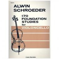 Schroeder, A.: 170 Foundation Studies Band 2 (Nr. 81-137)