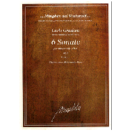 Graziani, C.: 6 Sonate Op. 2