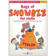 Cohen, M.: Bags of Showbiz