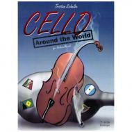 Schulze, T.: Cello around the World