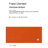 Clement, F.: Rondeau Brillant Op. 36