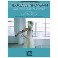 Lindsey Stirling: The Greatest Showman for Violin