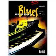 Blues Piano (+CD)