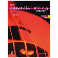 Nelson, S. M.: The Essential String Method Vol. 2 – Viola