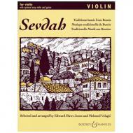 Sevdah – Traditionelle Musik aus Bosnien