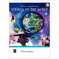 Igudesman, A.: Strings of the world 1