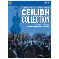 The Ceilidh Collection – Violin Edition (+ Online Audio )