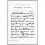 Grabner, H.: Konzert im alten Stil Op. 1