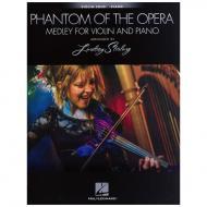 Stirling, Lindsey: Phantom of the Opera Medley (+Download Code)