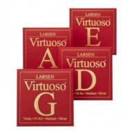 VIRTUOSO Violinsaiten SATZ von Larsen