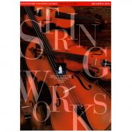 Stringworks: Broadway Hits