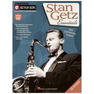 Stan Getz (+CD)