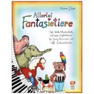 Wieser, A.: Allerlei Fantasietiere