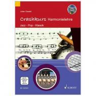 Oswald, J.: Crashkurs Harmonielehre (+DVD)
