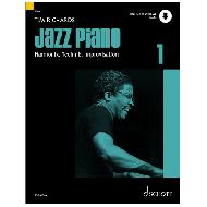 Richards, T.: Jazz Piano Band 1 (+Online Audio)