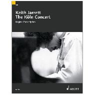 Jarrett, K.: The Köln Concert (1975)