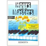 Hours with the Masters – Band 2