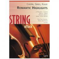 Romantic Highlights Band 1