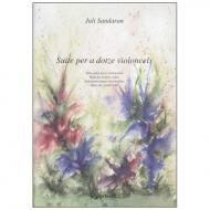 Sandaran i Sambeat, J.: Suite