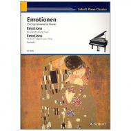 Schott Piano Classics – Emotionen