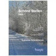 Nowakowski, S.: Schöne Stellen Band 1
