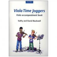 Blackwell, K. & D.: Viola Time Joggers