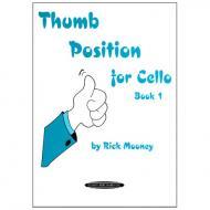 Mooney, R.: Thumb Position Vol.1