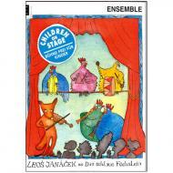 Children on Stage – Janáček, L.: Das schlaue Füchslein